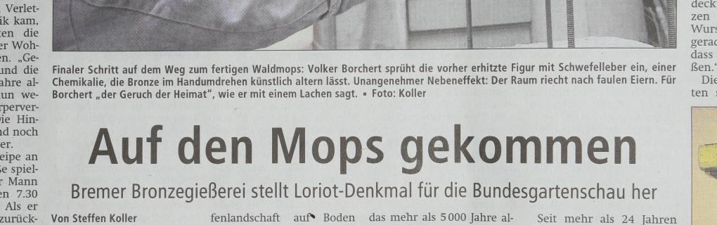 Kreisszeitung, Stephan Koller